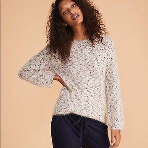 Lou & Grey Flurry Sweater